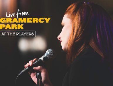 Live From Gramercy Park – Molly Pope