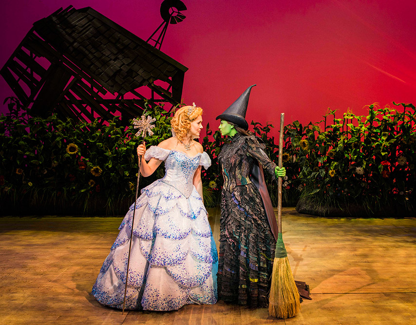 wicked-best-west-end-musicals