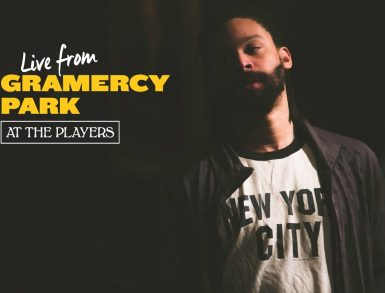 Live From Gramercy Park – Sxip Shirey
