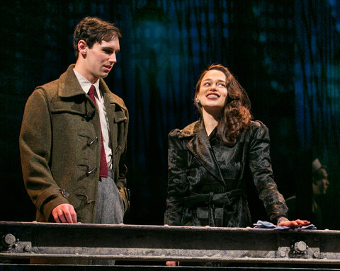 5 Musicals That Didn't Make it to Opening Night