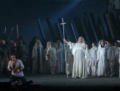 Mariinsky: Giuseppe Verdi: Attila