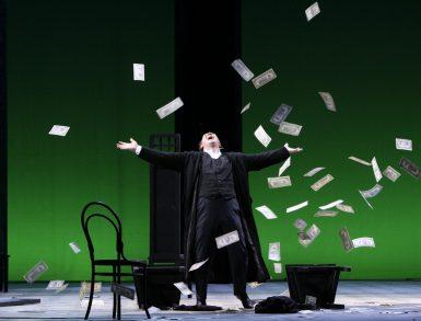 Mariinsky: Sergei Prokofiev: The Gambler