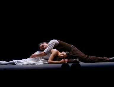 Teatro Real: Antonio Gades: Bodas de Sangre (Blood Wedding)