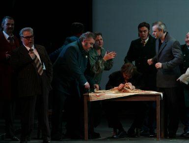 Mariinsky: Rodion Shchedrin: Dead Souls