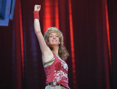 Elisabeth Naske: Die Rote Zora
