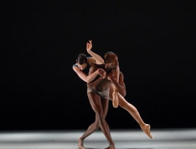 Dust and Light: Alonzo King Ballet