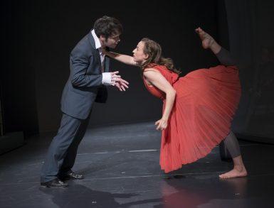 Mahlermania: Nico and the Navigators