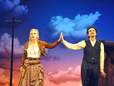 Donizetti: L'Elisir d'Amore (The Elixir of Love)
