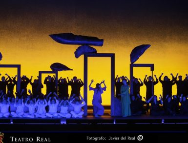 Teatro Real: Igor Stravinsky: Perséphone