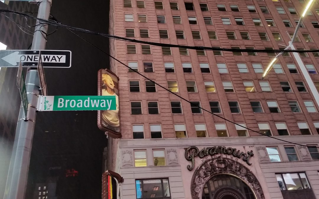 10 Longest Running Broadway Shows
