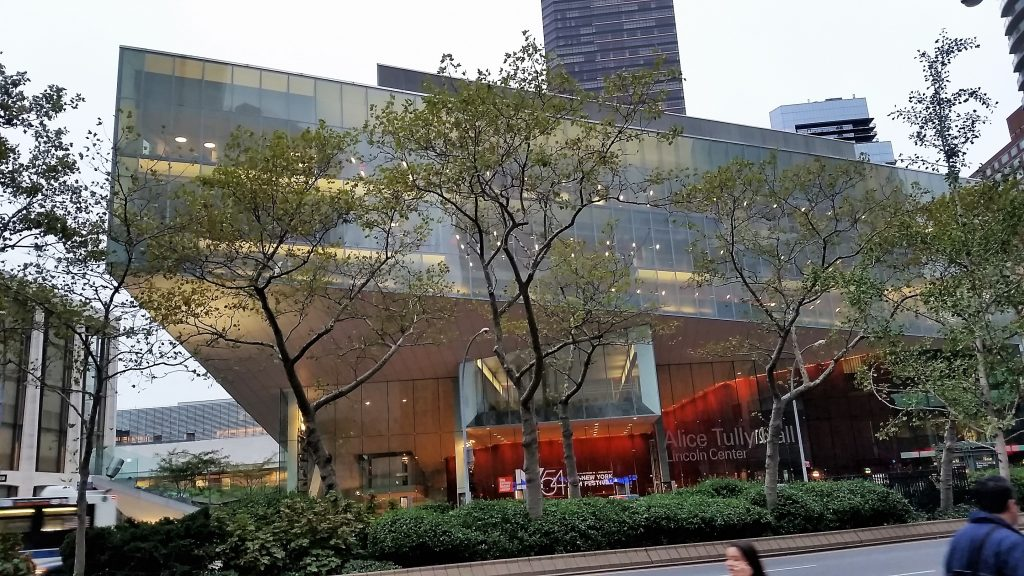 Prestigious Ballet Schools: The Juilliard School