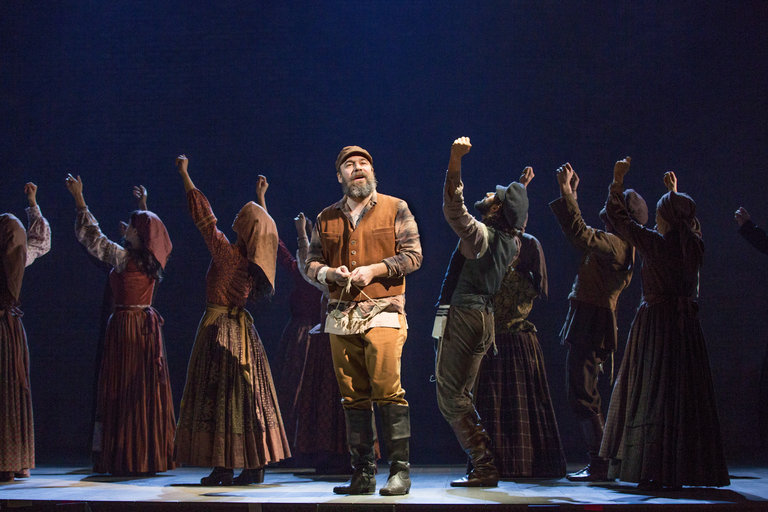 The 5 Best Opening Numbers in Musical Theater