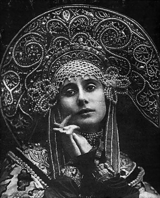 Anna Pavlova is another very important figure of Russian ballet.