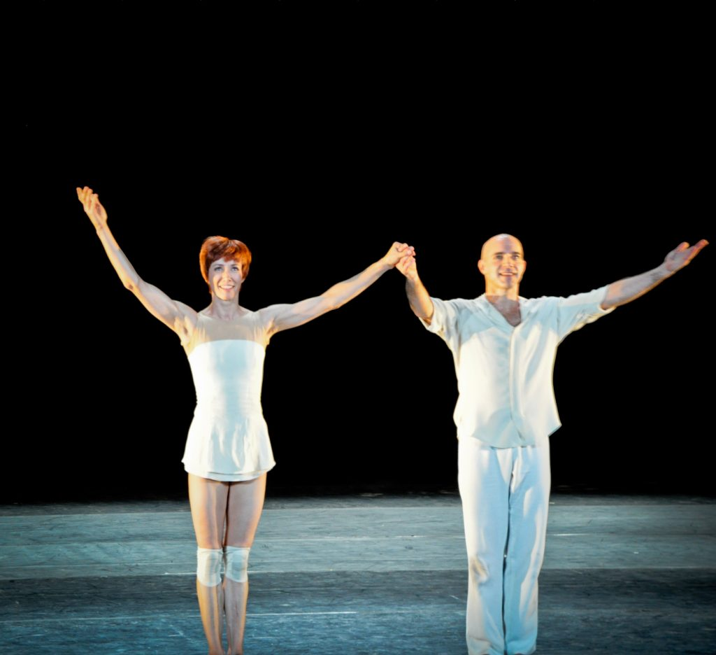 Guillem is one of the most famous ballet dancers to have ever lived.