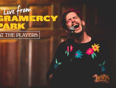 Live From Gramercy Park – Brendan Maclean