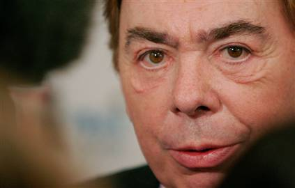 4 Works by Andrew Lloyd Webber