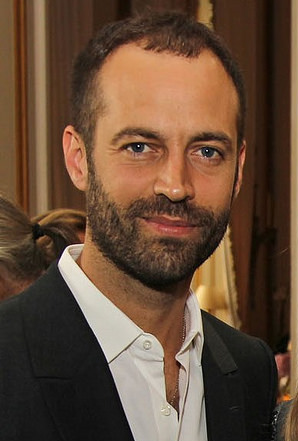 Benjamin Millepied is one of the male dancers also in our list!