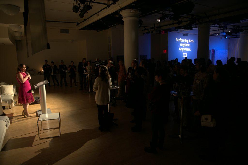 Cennarium launch: Introduction Speech by Themis Gomes