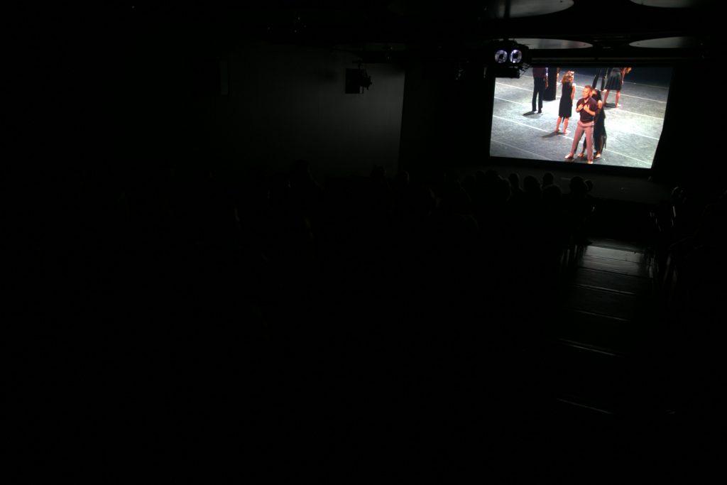 Cennarium launch: Screening of Cennarium's Production of Martha Graham Dance Company pieces