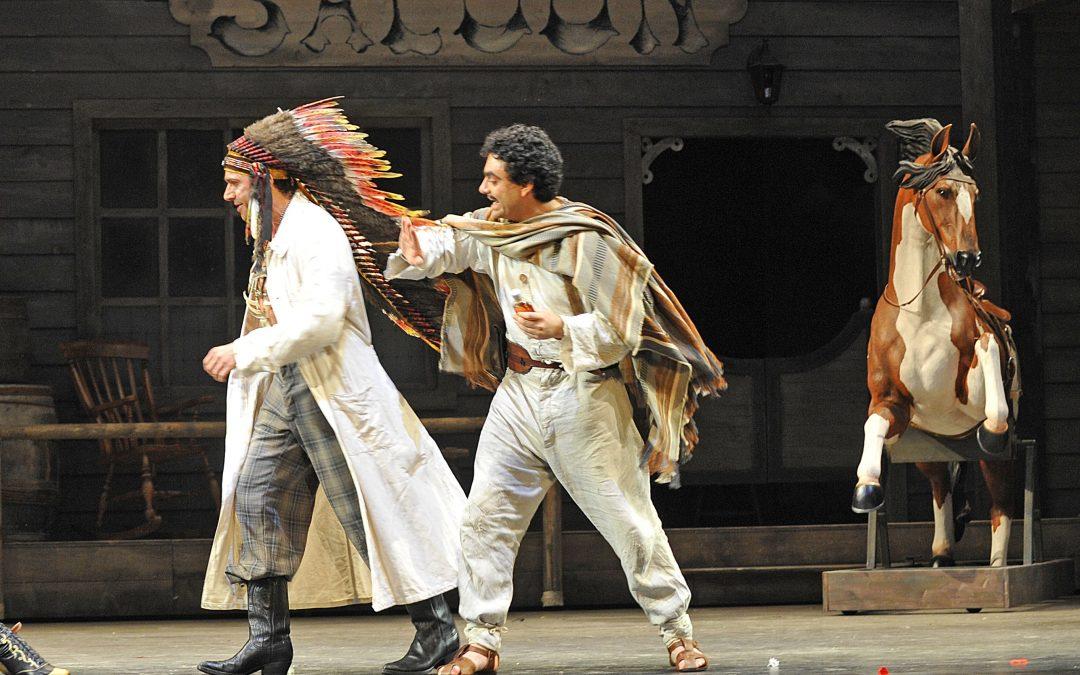 Children Operas: 7 Kid-Friendly Opera Shows