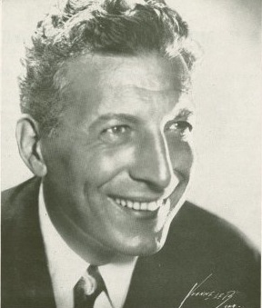 Ezio Pinza, the best actor for the third Tony Awards