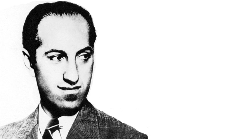 3 George Gershwin Works