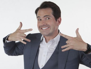 The Masters: Jimmy Carr
