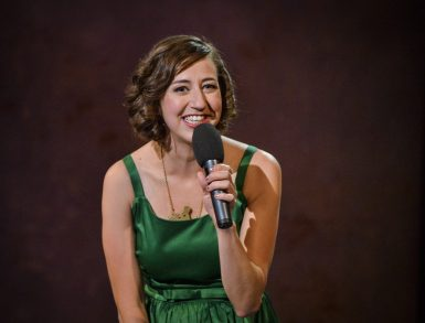 Just For Laughs: All Access: With Kristen Schaal and more