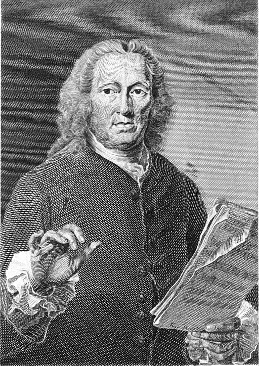 One of the historically known opera basses, Leveridge composed many popular baroque songs.