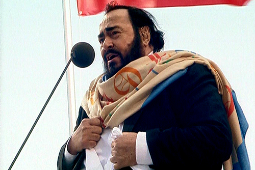 10 Facts About Pavarotti
