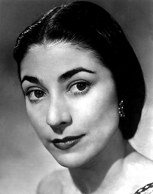 Margot Fonteyn in the 1960s.