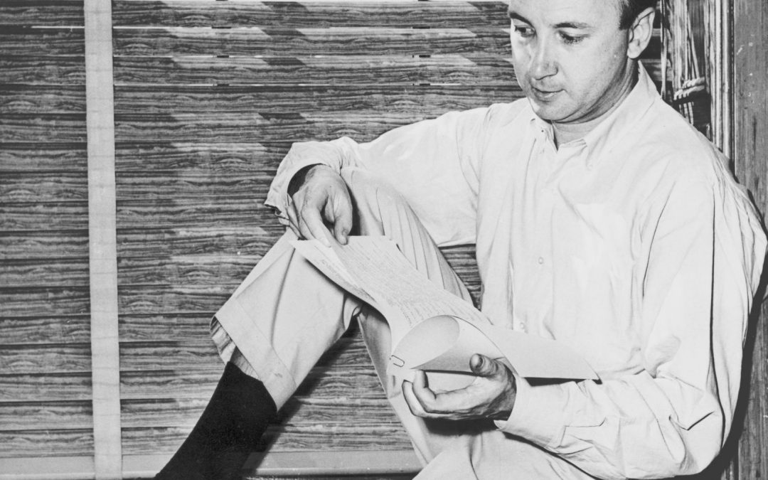 8 Neil Simon Facts That You Need To Know