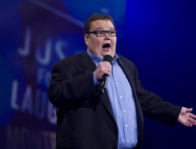 Just For Laughs: All Access: With John Pinette and more
