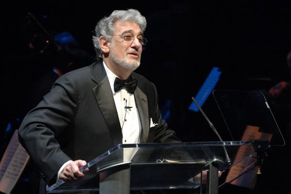 Opera Tenors: Plácido Domingo, 2008