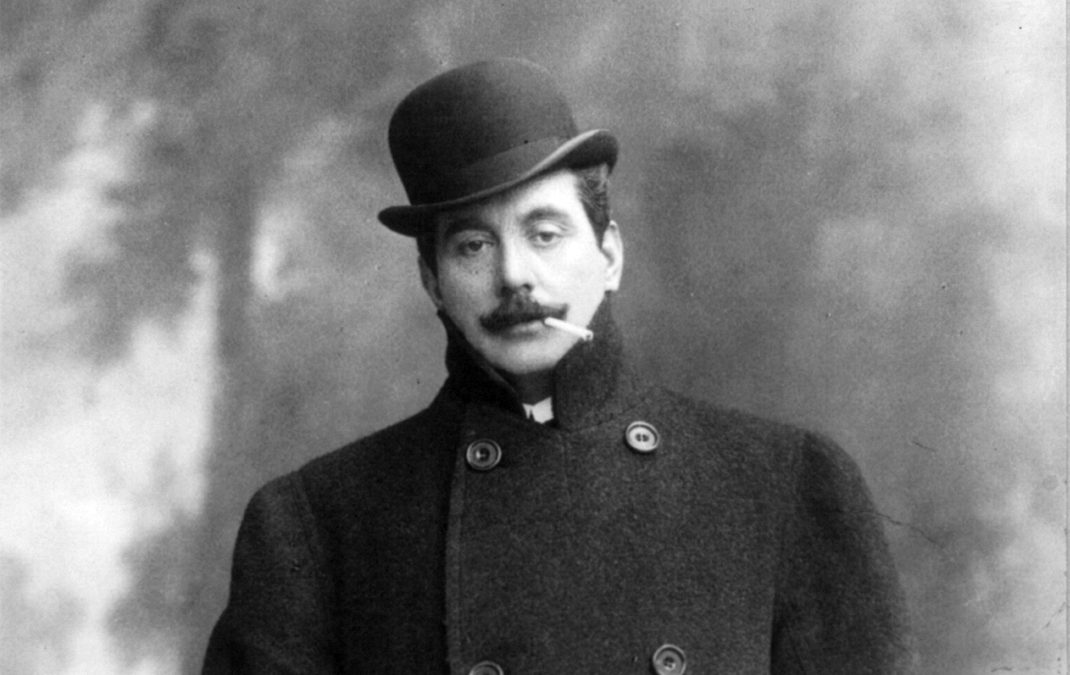 Puccini Works