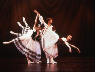 Kirov Classics – Markitenka