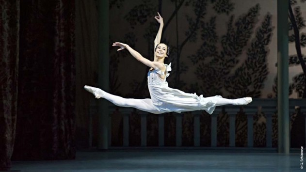 Diana Vishneva Leaves the American Ballet Theatre
