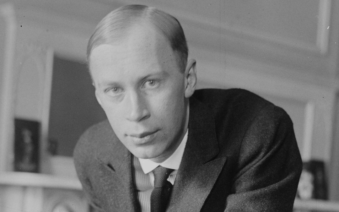 Sergei Prokofiev Works