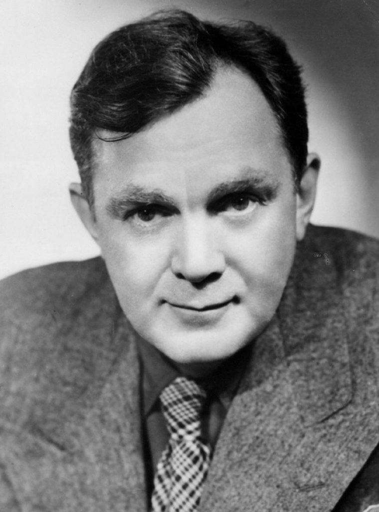 Best actor Thomas Mitchell won the 6th award in that category.