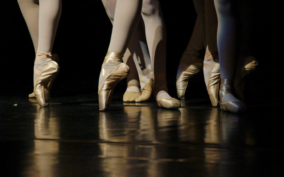 Top 12 Ballet Schools in the World