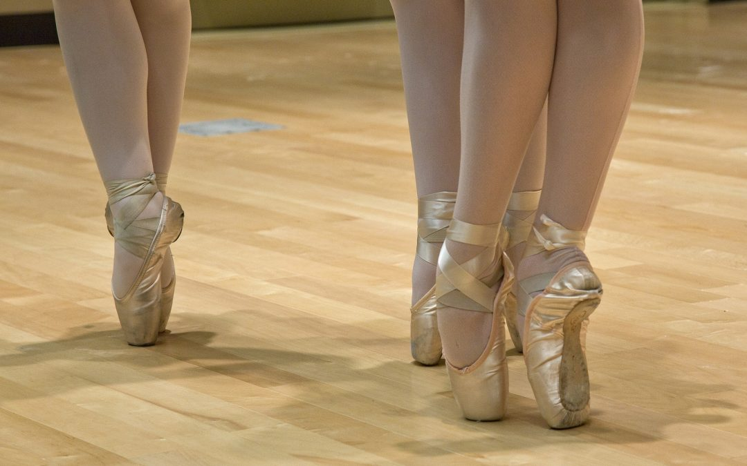 11 Movies that Feature Ballet