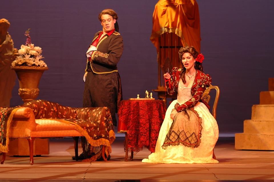 6 of The Weirdest Opera Superstitions