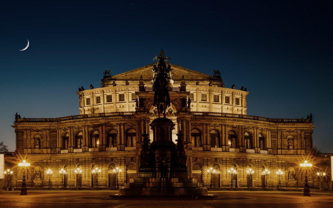 Top Ten Operas Around the World