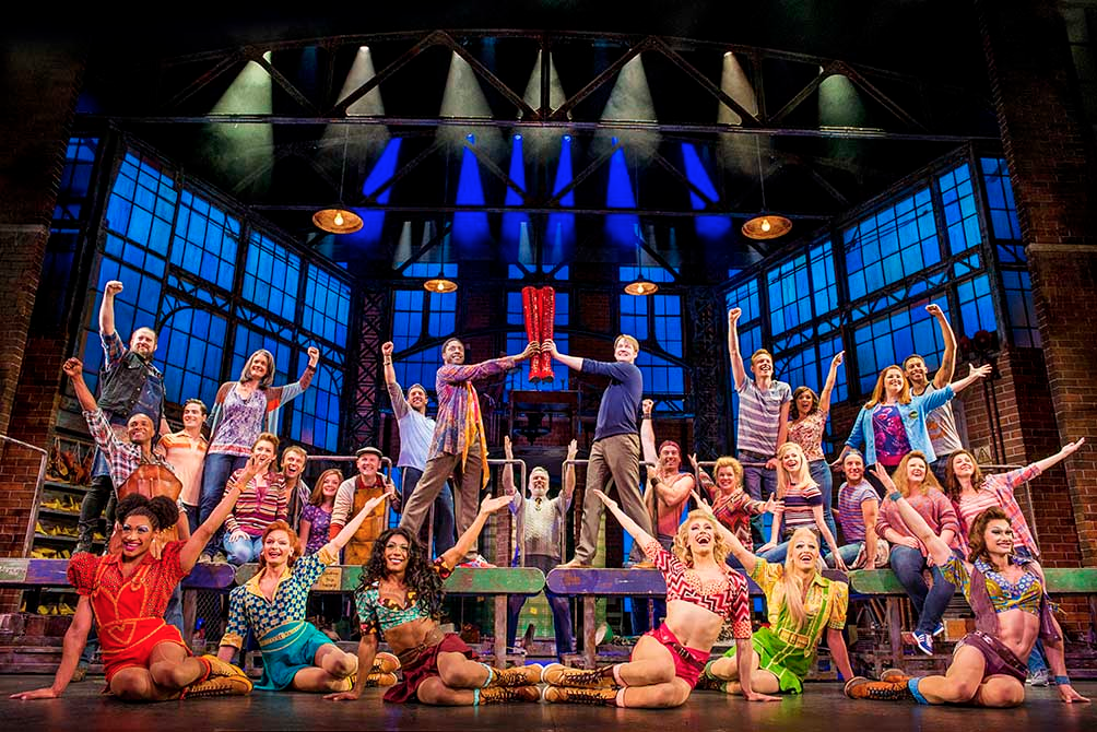 kinky-boots-best-west-end-musicals