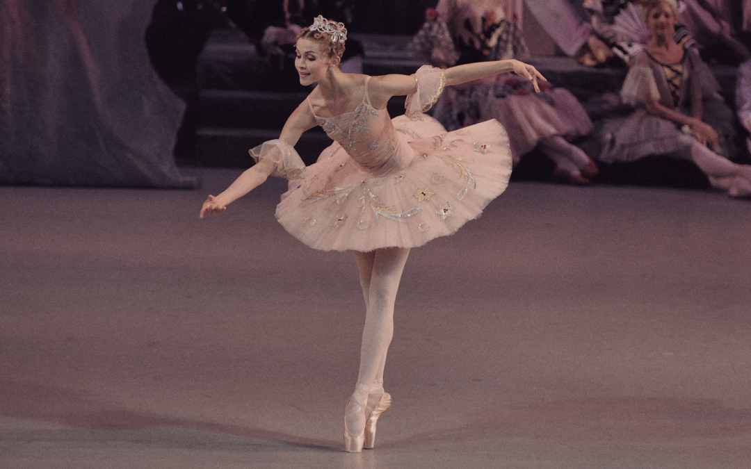 The Distinct Periods of Ballet History