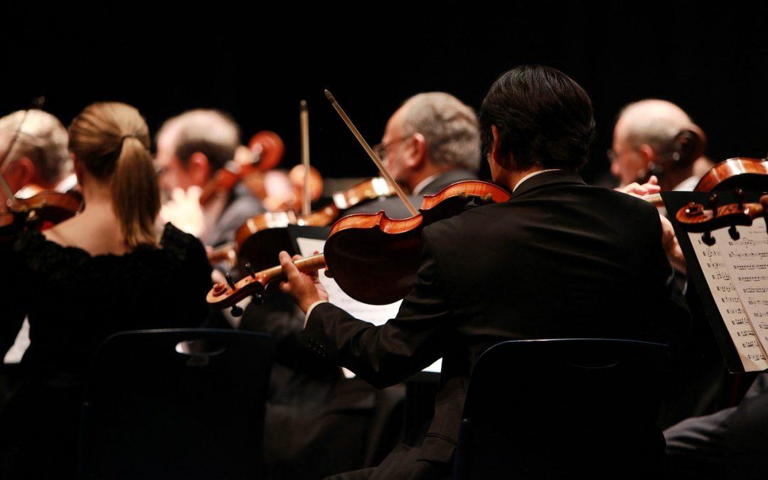 6 Operas Composed by Carlisle Floyd