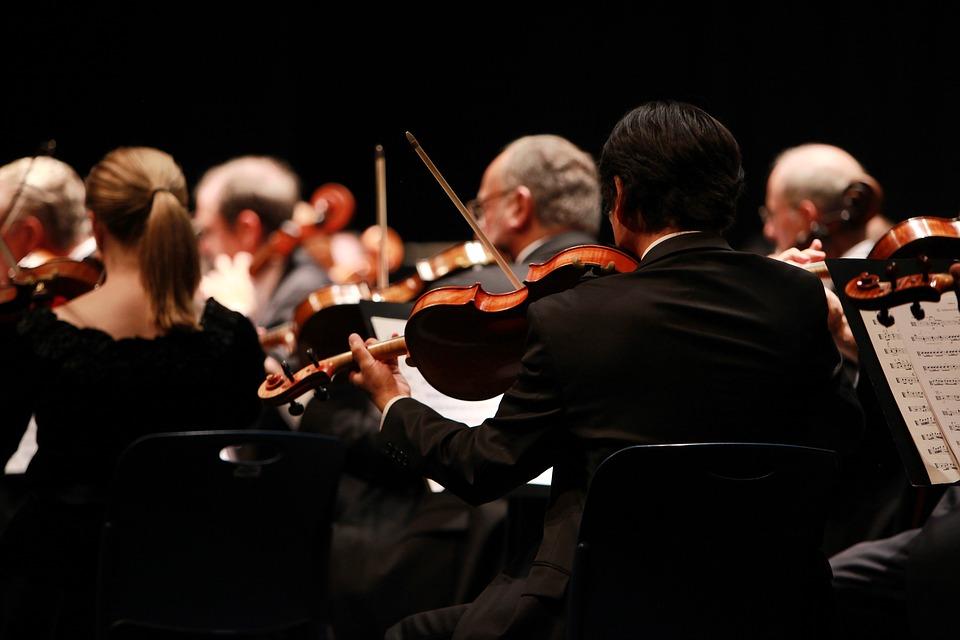 4 World Class Opera Orchestras