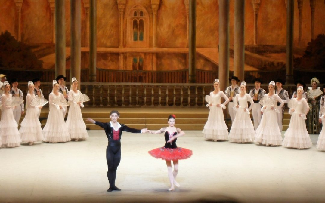 6 Facts about French Ballet