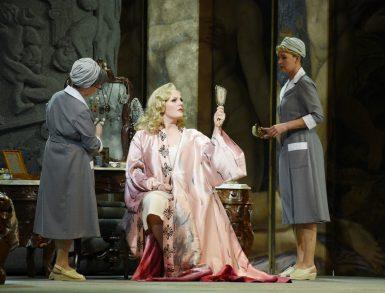 Baden-Baden: Puccini: Manon Lescaut