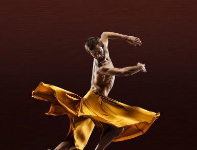 Scheherazade: Alonzo King Ballet